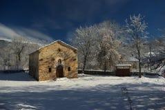 Kapelle 2 Stockfotografie