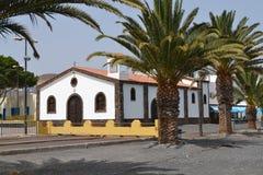 Kapelle Stockbild