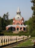 Kapelle Stockbilder