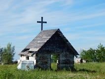 Kapelle Lizenzfreie Stockbilder