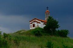 Kapelle der Besteigung Lizenzfreies Stockbild