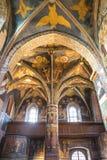 Kapelle der Heiligen Dreifaltigkeit in Lublin, Polen Lizenzfreie Stockfotos