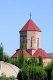 Kapelle der HolyTrinity-Kathedrale Lizenzfreie Stockbilder