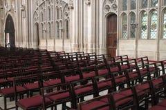 Kapelle des Königs Hochschul Stockfoto
