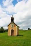 Kapelle im Bayern Lizenzfreies Stockbild