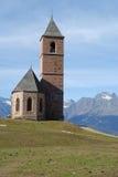 Kapelle in Italien Lizenzfreies Stockbild
