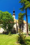 Kapelle Oslavany, Süd-Moray, Tschechische Republik Stockfoto