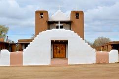 Kapelle San-Geronimo Stockbild
