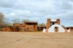 Kapelle San-Geronimo Stockfoto