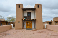 Kapelle San-Geronimo Lizenzfreies Stockbild