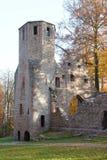Kapelle Str.-Barbara Lizenzfreies Stockbild