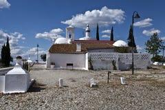 Kapelle unserer Dame von Guadalupe Lizenzfreies Stockfoto