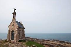 Kapelle von heiligem Michael Stockbilder
