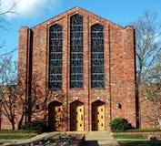 Kapelle von Speichern Lizenzfreies Stockbild