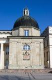 Kapelle von Str. Casimir Lizenzfreie Stockfotografie