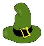 kapelusz. royalty ilustracja