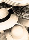 kapelusz, Obrazy Stock