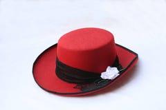 kapelusz. Zdjęcie Stock