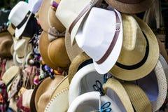 kapelusz Zdjęcia Stock