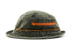 kapelusz drelichowy lato Zdjęcie Stock