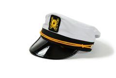 kapelusz nautyczny obraz stock