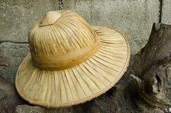 Kapelusz Siam, kapeluszowy Tajlandia Zdjęcia Stock