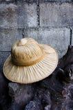 Kapelusz Siam, kapeluszowy Tajlandia Obraz Stock