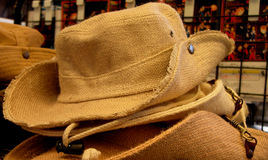 kapelusze obrazy stock