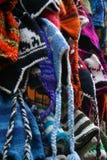 kapelusze północne Obrazy Stock