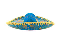 kapeluszowy meksykanin Zdjęcie Royalty Free