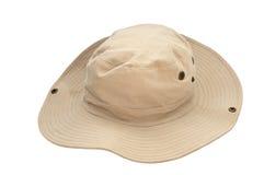 kapeluszowy safari Obraz Royalty Free