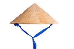 kapeluszowy Vietnam obraz stock