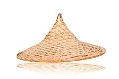 kapeluszowy weave Fotografia Royalty Free