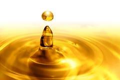 Kapiący olej