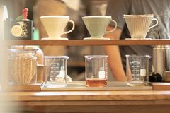 Kapinos kawa zdjęcie stock