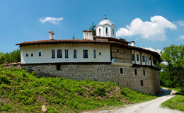 Kapinovski monastery - Bulgaria Royalty Free Stock Photography