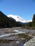 kapiszon góra Oregon zdjęcia stock
