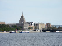 kapitałowy Latvia Riga Obraz Stock
