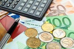 kapitałowy wzrost Obraz Stock