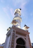 Kapitan Keling Mosque Royalty Free Stock Photo