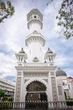 Kapitan keling mosque Stock Photos