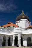 Kapitan Keling Mosque, Malaysia Stock Photography