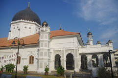 Kapitan Keling Mosque Stock Images