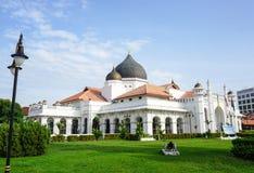 Kapitan Keling Mosque in Penang, Malaysia Stock Image