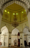 Kapitan Keling Mosque in Penang Stock Photo