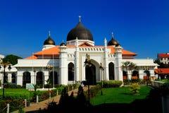 Kapitan Kling Mosque Royalty Free Stock Images
