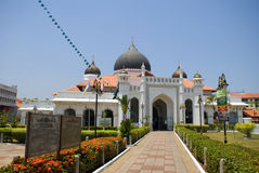 Kapitan Kling Mosque, Georgetown Stock Photos