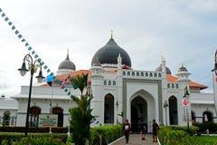 Kapitan Kling mosque, Georgetown, Penang, Malaysia Stock Photography