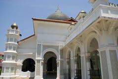 Kapitan Kling Mosque, Georgetown, Penang, Malaysia Royalty Free Stock Image