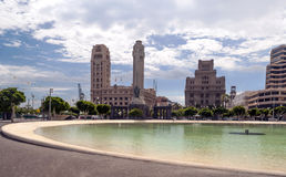 Kapitel av Tenerife Fotografering för Bildbyråer